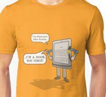 Detective John Kindle Unisex T-Shirt