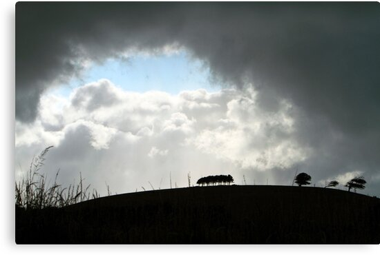 Storm Brewing by Patricia Jacobs DPAGB LRPS BPE4