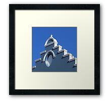 Simply Perfect Framed Print