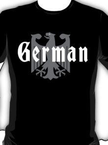 German Eagle T-Shirt T-Shirt