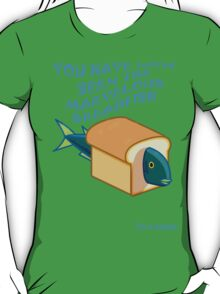 The Marvelous Breadfish T-Shirt