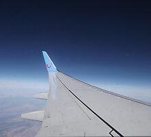 Clear Skies by haigemma