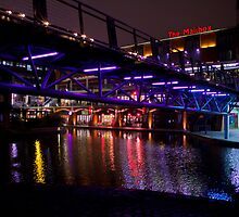 The Mailbox - Birmingham, England by Kieran Robinson