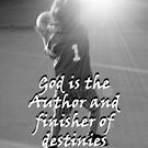&quot;God is the Author and finisher of destinies&quot; by Carter L. Shepard by echoesofheaven