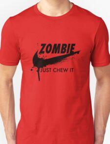 Just Chew It (black) T-Shirt