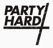 PARTY HARD by DropBass