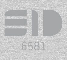 SID 6581 One Piece - Long Sleeve