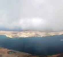 Mirador Del Rio by haigemma