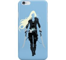 Celaena Sardothien | Throne of Glass iPhone Case/Skin