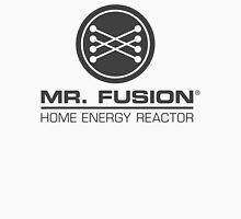 Back to the Future II Mr. Fusion Logo T-Shirt