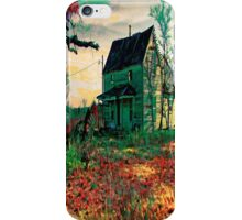 Short Days iPhone Case/Skin