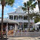 Key West by Brendan Buckley