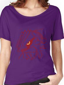 Legendary Line - Groudon Women's Relaxed Fit T-Shirt