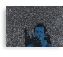 Bill Murray 3 Canvas Print