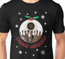 Merry Sithmas Sweater Unisex T-Shirt