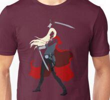 Celaena Sardothien | Crown of Midnight V2 Unisex T-Shirt