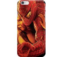 About Spiderman iPhone Case/Skin