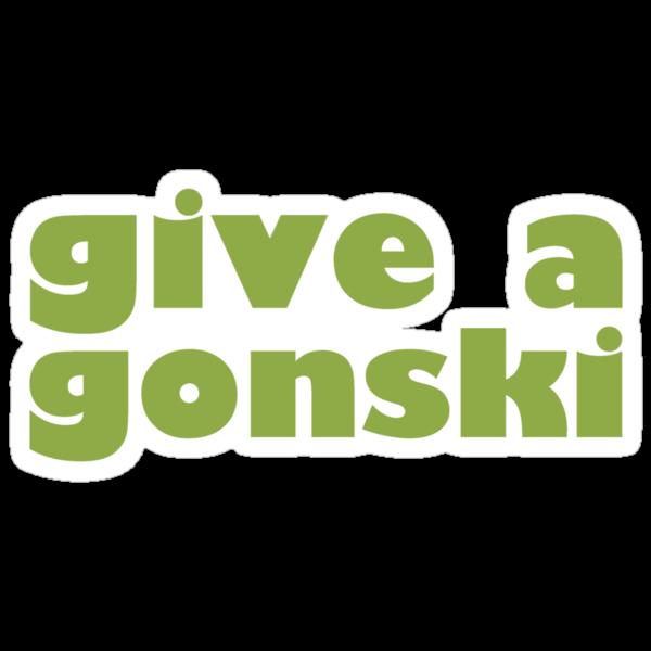 give a gonski by offpeaktraveler