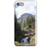 Running Eagle Falls iPhone Case/Skin