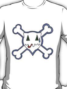 Percentum Skull & Xbones3 T-Shirt
