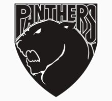 Panthers by Joel Baty