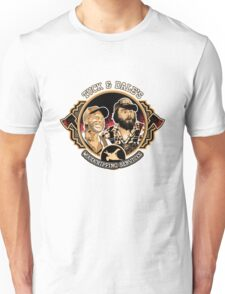 Tuck & Dale's Woodchipping Services Unisex T-Shirt