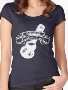 EL  Women's Fitted Scoop T-Shirt