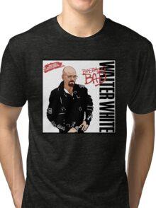 Smooth Criminal (Mr. White) Tri-blend T-Shirt