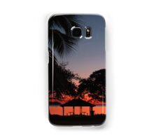 REFLECT ON THE GOOD Samsung Galaxy Case/Skin