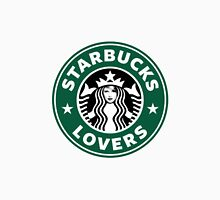 Starbucks Lovers Logo Unisex T-Shirt