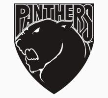 Panthers by Joel Baty