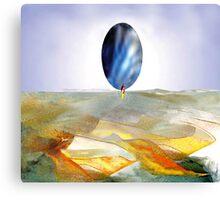 Odyssey Canvas Print