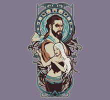 Dothraki Nouveau by Corrose