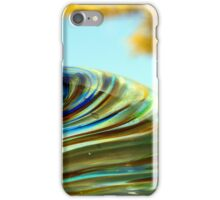 Marble World iPhone Case/Skin