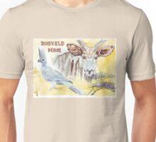 Dis Bosveld mooi... Unisex T-Shirt