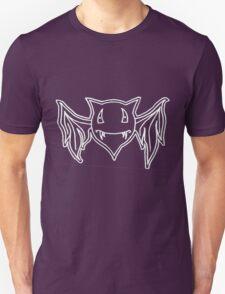 Percentum Batwings (white) T-Shirt
