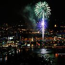 Pittsburgh Skyblast III by PJS15204