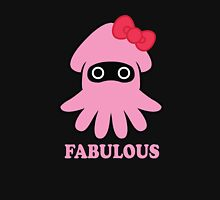 FABULOUS Blooper Womens Fitted T-Shirt