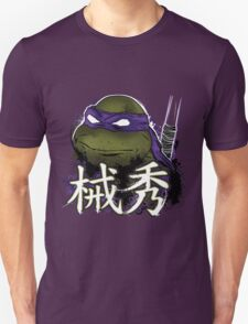 Mechanical Genius T-Shirt