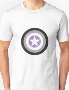 Captain Asexual T-Shirt