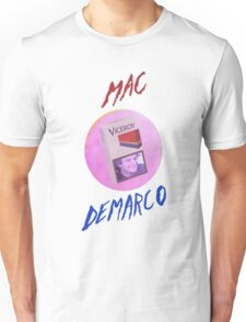 MAC-DEMARCO' - T#2 Unisex T-Shirt