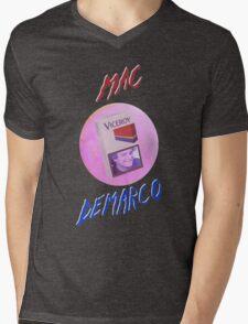 MAC-DEMARCO' - T#2 Mens V-Neck T-Shirt