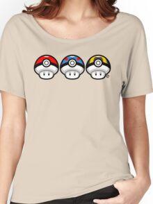 Pokéshrooms Women's Relaxed Fit T-Shirt