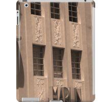 Miami Beach - Art Deco iPad Case/Skin