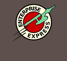 Enterprise Express Unisex T-Shirt
