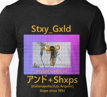 Shxps X Stay Gold Unisex T-Shirt
