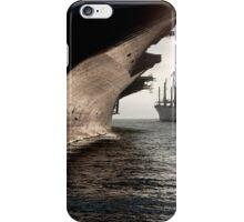 USS Hornet iPhone Case/Skin