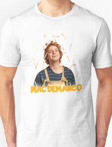 MAC-DEMARCO' - T#3 T-Shirt