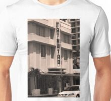 Miami Beach - Art Deco Unisex T-Shirt