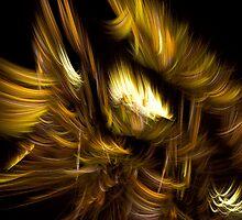 Golden Harmony by Art-Motiva